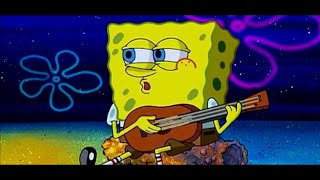 Spongebob Sings Tiptoe Through The Tulips HD Remake