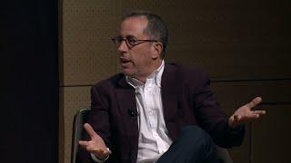 TimesTalks: Jerry Seinfeld and Colin Quinn