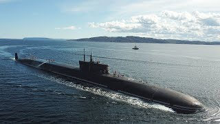 Nuclear submarines could solve one of Australia's 'great strategic challenges'