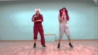 Lip Service-Yum Yum Yum (dance cover)