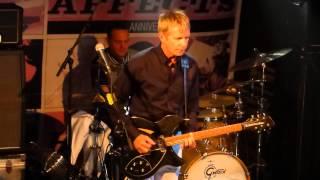 From The Jam : Live In Concert - Edinburgh Liquid Room 16th October 2015