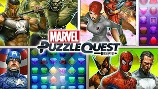 Episode 5 now available for Marvel Puzzle Quest