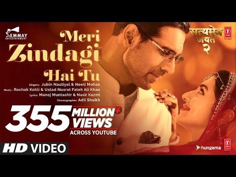 'Meri Zindagi Hai Tu' song: Satyameva Jayate 2 - John Abraham, Divya K