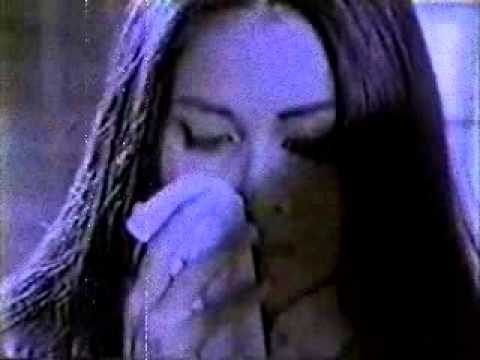 Ana Gabriel - No te Hago Falta (Video Original)