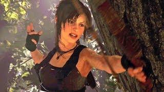 Shadow of the Tomb Raider #07: Código da Lara Croft e a Mulher Demônio da Floresta