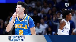 Highlights: No. 11 UCLA takes down No. 1 Kentucky for second-straight year