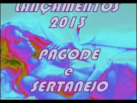 Baixar Lançamentos Sertanejo x Pagode 2013 (Mr. Doog)