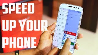 5 Changes To Speed Up Your Android Phone- 2018 Edition!