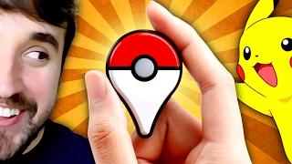 EU TENHO UM! - Pokemon Go (Parte 41)