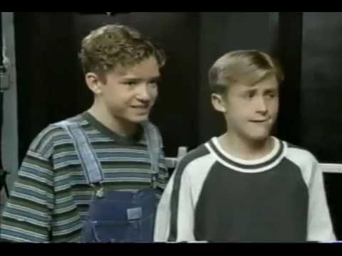 MMC7 - Opening with Ryan Gosling, Justin Timberlake & Xscape