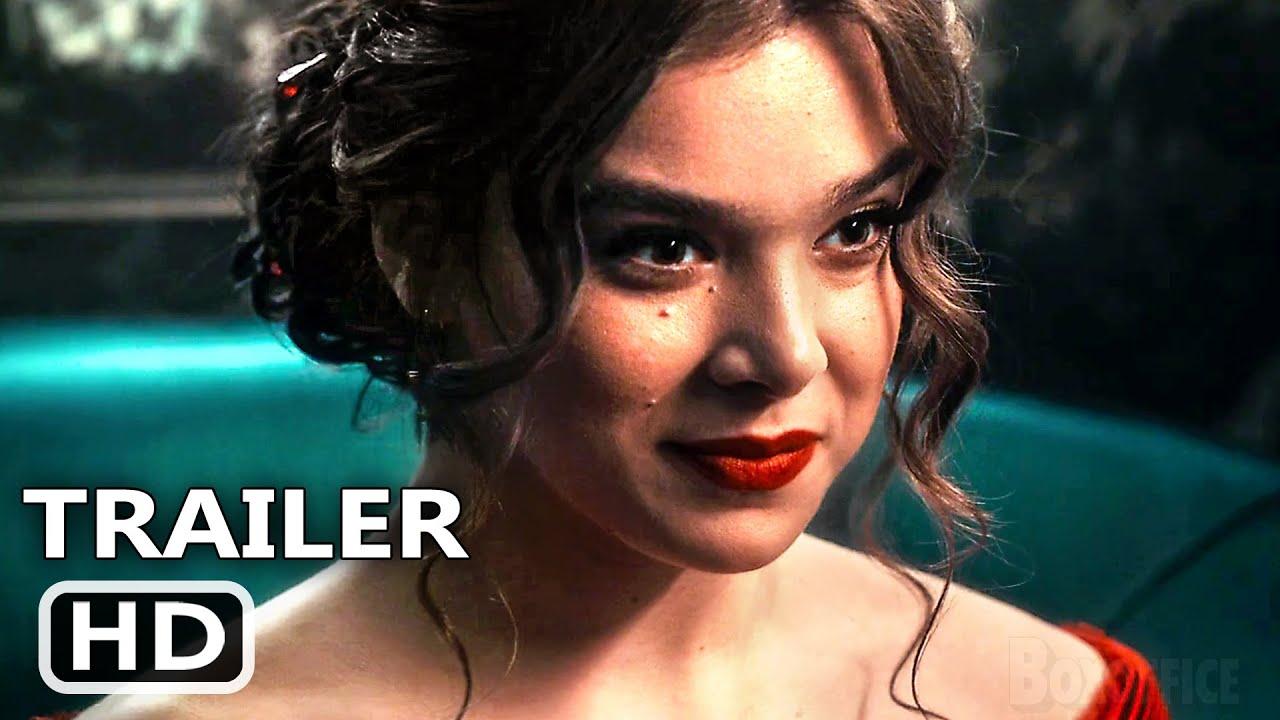 DICKINSON Season 3 Trailer (2021) Hailee Steinfeld, Drama Series