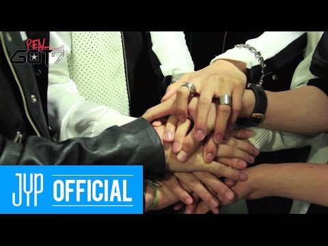 [Real GOT7 Season 2] episode 2. Showcase & Comeback Backstage