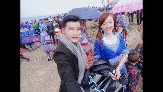 DTVN - (TẾT 2018) Lễ hội SAY SÁN của dân tộc HMONG trên vùng cao Bắc Hà - Lào Cai