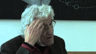 Prof. Dr. Hans-Peter Dürr - Exklusiv Interview mit Quantica