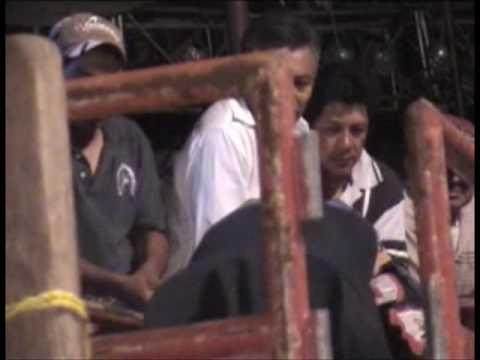 Jaripeo En san agustin a - oaxaca. Mexico Producciones Cortes Cedillo