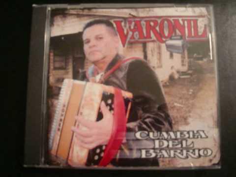 Varonil Y Kinto Sol - Cumbia Para El Barrio