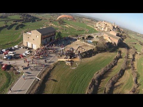 XV Marxa dels castells de la Segarra