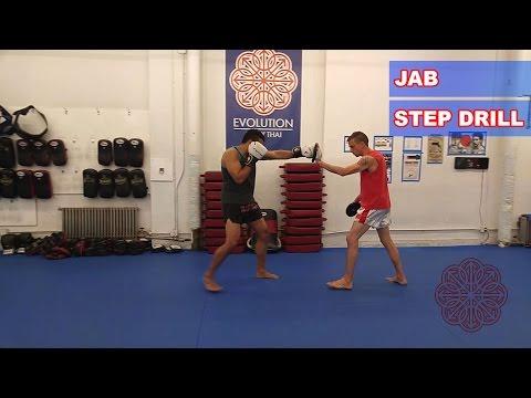 Evolution Muay Thai
