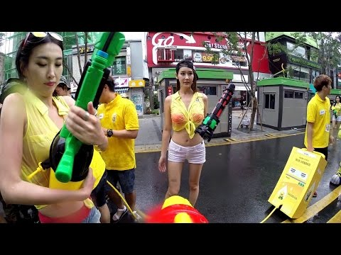 Festival vodenih pištolja