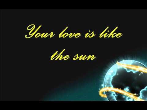 Alamid - Your Love (with lyrics)