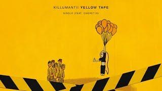 Killumantii - Single (feat. Omeretta) [Official Audio]