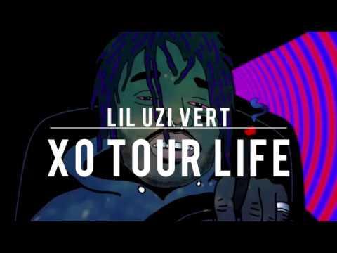 Lil Uzi Vert - XO TOUR Lif3 (Lyrics)