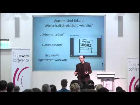 Vortrag: Werbung im Local Web - Dirk Spannaus
