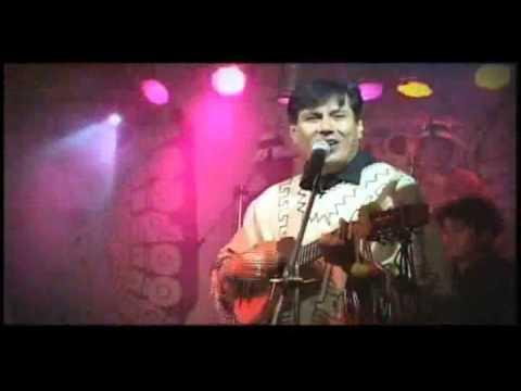 Los Kjarkas 35 años (Disco Completo)  Album DVD full