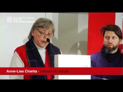 Resum del Dia Mundial Poesia 2013