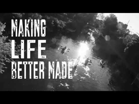 Better Made Kayak