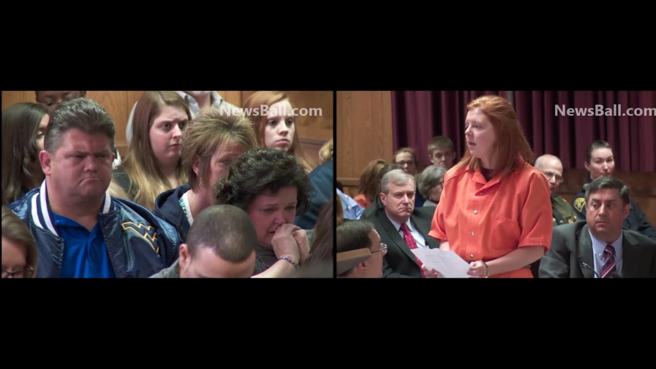 Dad to teenage suspects: Rot in hell - YouTube