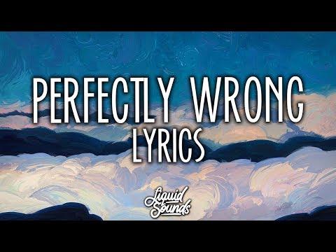 Shawn Mendes - Perfectly Wrong (Lyrics)