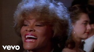 Dionne Warwick, Jeffrey Osborne - Love Power
