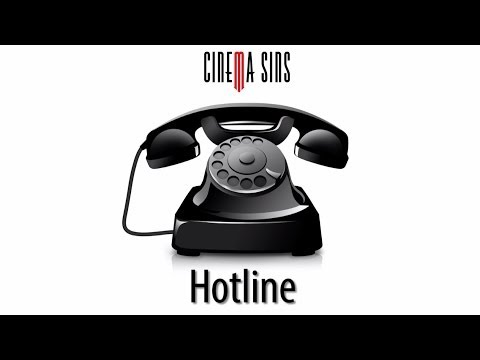 The Cinema Sins Hotline - Smashpipe Film