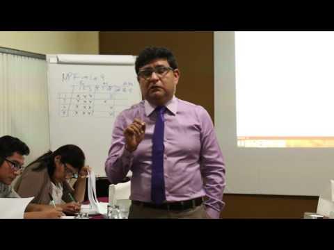 31/05/16)ama de Especialización en Psicología Ocupacional. Módulo 4. Parte 6 (31/05/16)