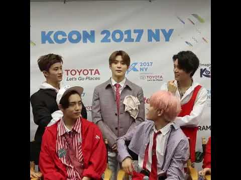 170712 Nct 127 Interview by BuzzFeed