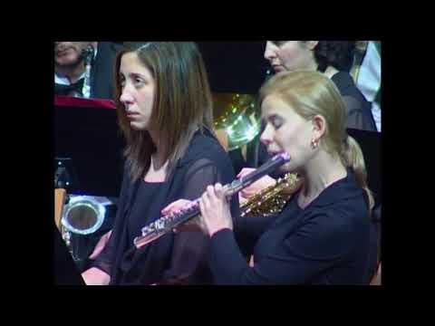 Third Symphony op.89 BANDA ARTÍSTICA DE MERZA