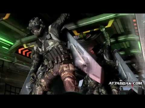 Black Ops II Launch Trailer | عرض إطلاق بلاك أوبس ٢