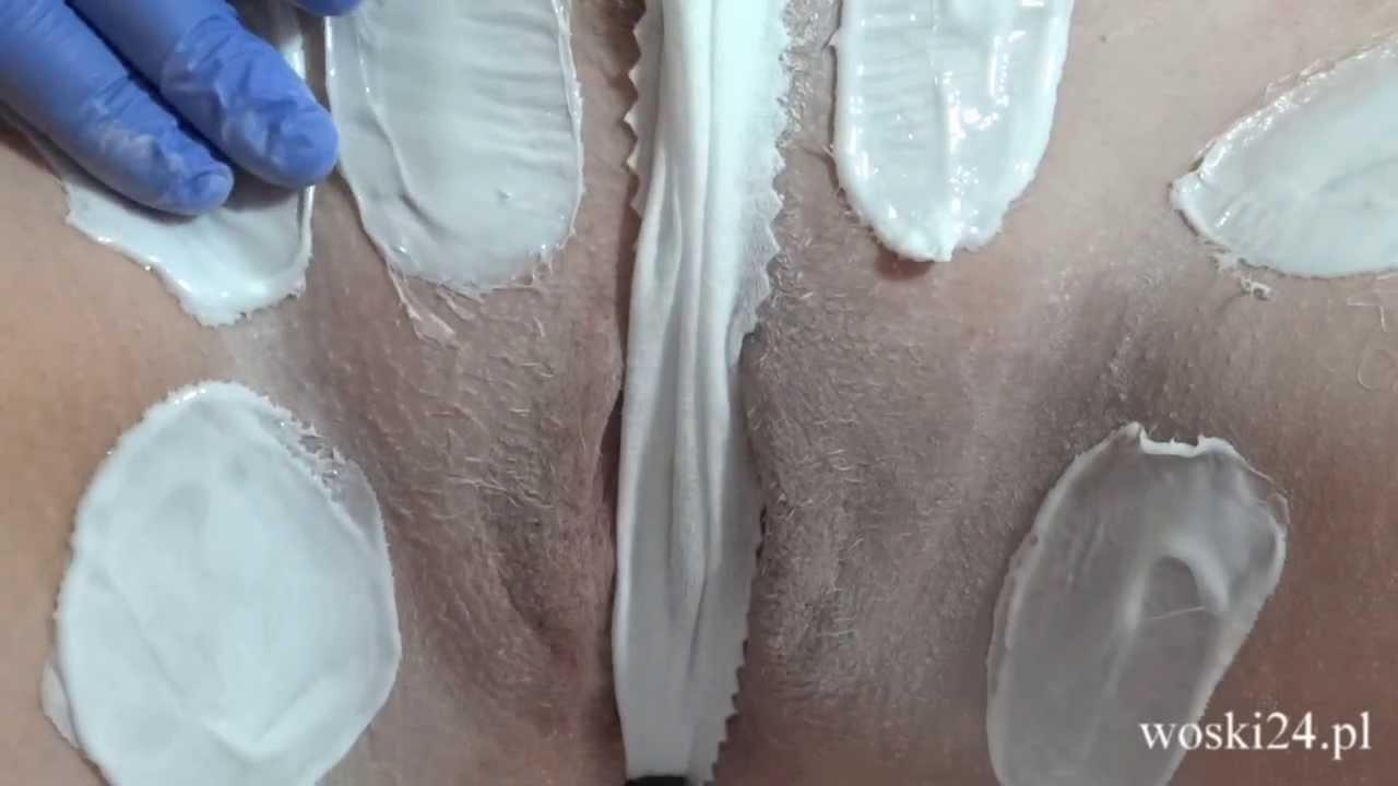 bikini waxing About
