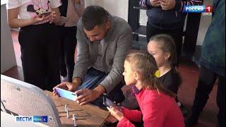 По 1000 рублей на дополнительное образование могут получить родители омских школьников
