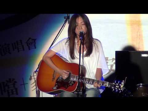 陳綺貞-吉他手