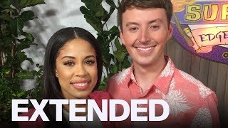 'Survivor' Runner-Up Gavin Whitson Reacts To The Suspenseful Final Vote | EXTENDED