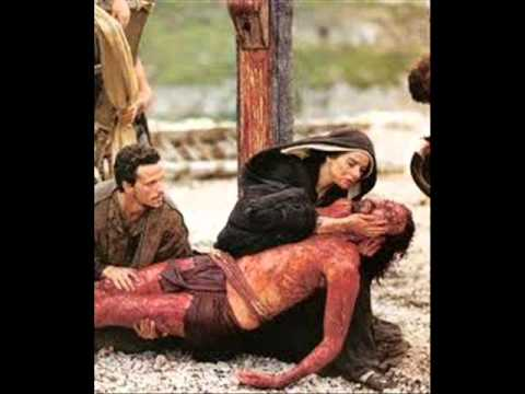 Le LLaman Jesus.wmv