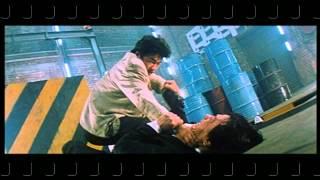 Jackie Chan Fight Scene Shuang long hui (cantonese)
