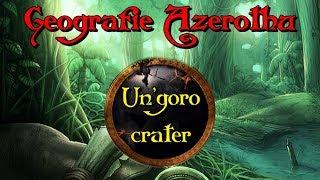 Geografie Azerothu - Un'Goro Crater [Cz/Sk] #15