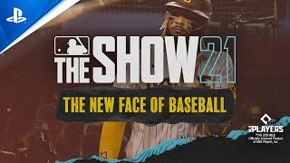 Mlb the show 21 :  bande-annonce