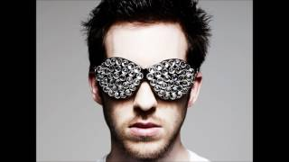 Calvin Harris - Feel So Close (Benny Benassi Remix)