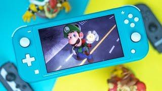 5 Of The BEST Nintendo Switch Games Worth Buying! (Holiday 2019) | Raymond Strazdas