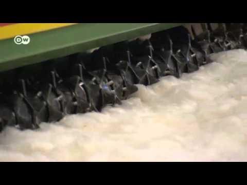 Tejidos de algodón