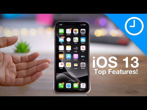 iOS 13: Top Features & Changes for iPhone!